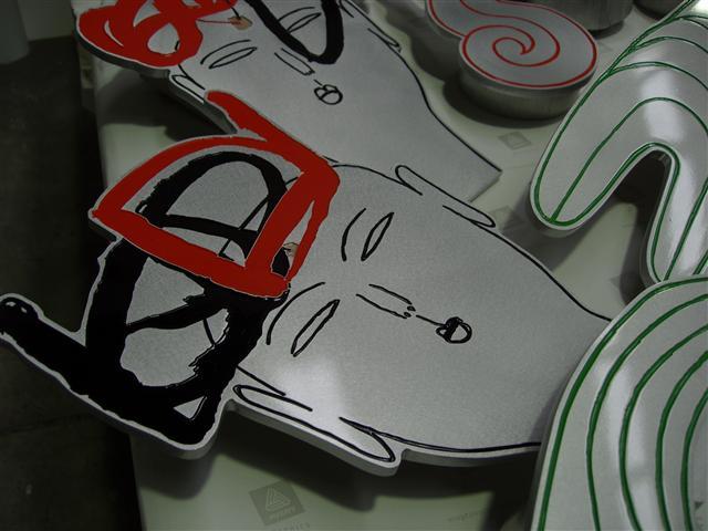 Wolf_Signs_Engraving_Aluminium_UAP6