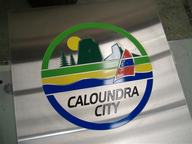 Wolf_Signs_Engraving_Stainless_Steel_Caloundra_Council_B