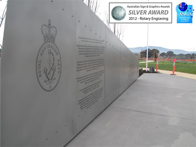 Wolf_Signs_Engraving_Stainless_Steel_Crace_Hilltop_Award_D
