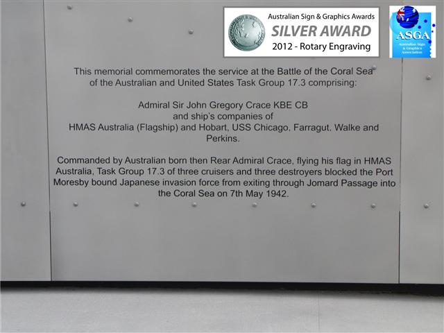 Wolf_Signs_Engraving_Stainless_Steel_Crace_Hilltop_Award_E