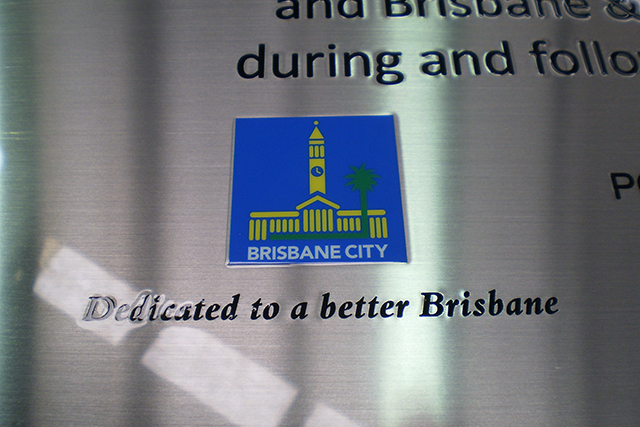 Wolf_Signs_Engraving_Stainless_Steel_Plaque_Brisbane_City_Council_2