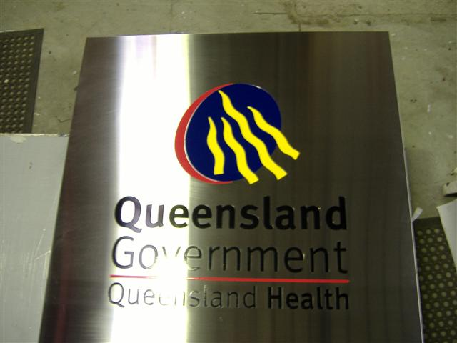 Wolf_Signs_Engraving_Stainless_Steel_QLD_Gov_B