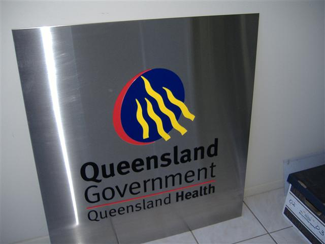 Wolf_Signs_Engraving_Stainless_Steel_QLD_Gov_C