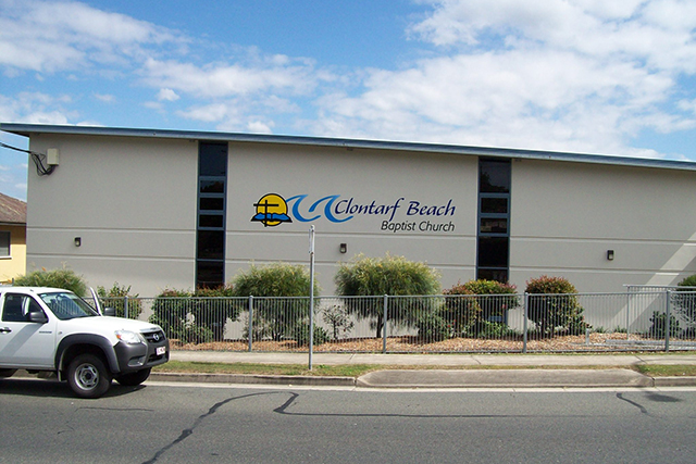 Wolf_Signs_Router_Cut_Lettering_Signage_Clontarf_Beach_Baptist_Church