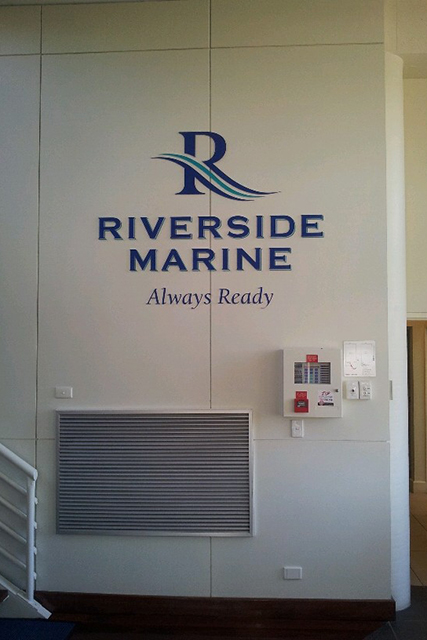 Wolf_Signs_Router_Cut_Lettering_Signage_Riverside_Marine_1